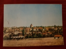 LAZAREVAC, SERBIA, ORIGINAL VINTAGE POSTCARD - Serbia