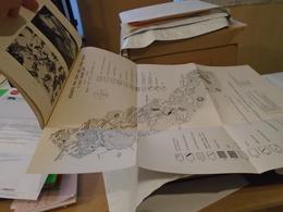 GEOLOGICKÉ POMĚRY ÚZEMÍ PODÉL LUŽICKÉ PORUCHY VE ŠLUKNOVSKÉM VÝBĚŽKU 1958 FERRY FEDIUK, JIŘÍ LOSERT, PAVEL ROHLICH, JAN - Livres, BD, Revues