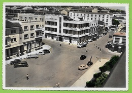 CPSM Post Card Africa Angola LUANDA - Um Aspecto Da Baixa ° Ediçao Lello - Angola