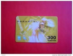 TELECARTE INTERNET PASSEREL 300 MINUTES / ECONOMAT DES ARMEES - Armée