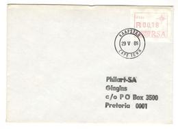 3568 - KAAPSTAD - Afrique Du Sud (1961-...)