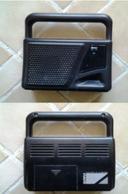 Poste Radio Transistor Distribué Par Le SIRPA Aux Militaires De La Force PAMIR En Afghanistan _M299 - Radios