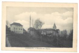 38 Corbelin, Quartier De L'église (3510) - Corbelin