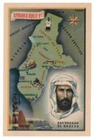 Afrique Equatoriale Française (3510) (2) - Postcards