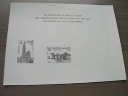 BELG.1978 1891-1892 FR - Zwarte/witte Blaadjes