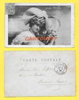 CPA  Spectacle, Theatre, Artiste Melle GABY DESLYS 1906 - Artistes