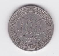 100 Francs 1975 TTB  République Gabonaise  Peu Courante - Gabon