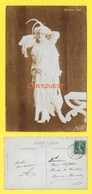 CPA  Photographie Spectacle, Theatre, ARTISTE ACTRICE ANGLAISE MISS WINIFRED HARE 1907 - Artistes