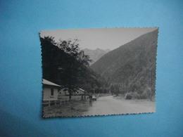 PHOTOGRAPHIE  LUCHON  -  31  -  La Vallée De La Pique  -  1964  -   8,5  X  11,5 Cms   -  Hautez Garonne - Luchon