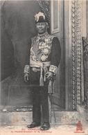 ¤¤  -  CAMBODGE   -   Sa Majesté SISOWATH Roi Du Cambodge         -   ¤¤ - Cambodge