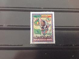 Benin - President Van De Afrikaanse Unie (1000) 2013 - Benin – Dahomey (1960-...)