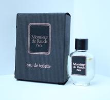 Monsieur De Rauch - Miniatures Men's Fragrances (in Box)