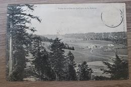 VALLEE DE LA COTE DU CERF Près De LA BREVINE - NE Neuchâtel