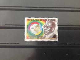 Ivoorkust / Ivory Coast - 100 Jaar Senghor (50) 2006 - Ivoorkust (1960-...)