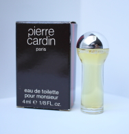 Pierre Cardin Pour Monsieur - Miniatures Men's Fragrances (in Box)