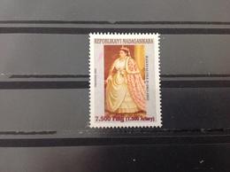 Madagaskar - Koningin Ranavalona (7500) 2004 High Value - Madagaskar (1960-...)