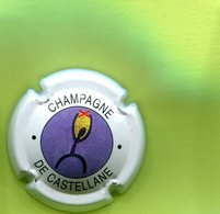 P29 : CHAMPAGNE DE CASTELLANE 64 - De Castellane