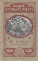 Guide Cosyn. Tiff-sur-Ourthe. - België