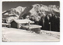 DAVOS LARET Ferienkolonieheim Riedhuus Verwaltung Lupsingen - GR Graubünden