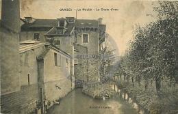 /! 5760 - CPA/CPSM  :  95 -  Garges : Le Moulin - Garges Les Gonesses