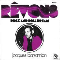 """Jacques Barsamian  """"  Rêvons  """" - Vinyl Records"""