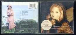 Barbra Streisand - Higher Ground - 1CD - Disco & Pop