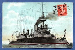 Cuirassé Amiral -  Le Hoche - Guerre