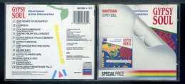 Mantovani - Gypsy Soul - 1CD - Altri - Inglese