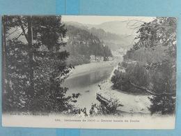Sécheresse De 1906 Dernier Bassin Du Doubs - France