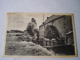WODECQ - ELLEZELLES //  Home Providentia - Watermolen - Moulin à Eau // Used 1970 - Ellezelles