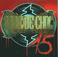 ONDE DE CHOC 15 - CD - ROADRUNNER - GLASSJAW - BOILER ROOM - WORKHORSE MOVEMENT - CREASE - BLUE MOUNTAIN - Hard Rock & Metal