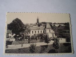 Enghien // Hotel - Restaurant La Dodane // 19?? Rare - Edingen