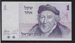 Israel - 1 Shequel - Pick N°43 - SPL - Israel