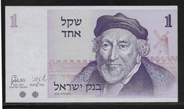 Israel - 1 Shequel - Pick N°43 - NEUF - Israel