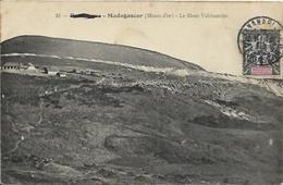 MADAGASCAR, Mines D'or,  Joli Affranchissement - Madagaskar