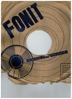 FONIT 78  NINO TARANTO DIR. ORCHESTRA MAESTRO MARIO FESTA 14371 - 78 G - Dischi Per Fonografi