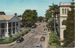 PANAMA, Cristobal - Panama