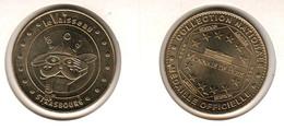 67 STRASBOURG Le Vaisseau 2006  Monnaie De Paris - 2006