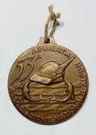 MEDAGLIA - ADUNATA NAZIONALE ALPINI - 53^  - GENOVA ( 1980 ) - Italia