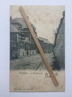 GENAPPE «LA GENDARMERIE «Panorama,animée(1905)Édit E.P. DOHET - BAUDE  Nº 4625. - Genappe