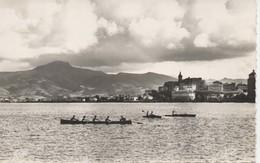 HENDAYE - La Baie,les Trois Couronnes Et Fontarabie - Cap 1011 - Vierge - Tbe - Hendaye