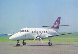 Lufthansa DLT Flight Zagreb-Munchen 1985 - 1946-....: Modern Era