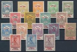 ** 1914 Hadisegély Sor (60.000) - Stamps