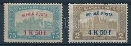 ** 1918 Repül?s Posta Sor (15.000) - Stamps