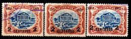 Guatemala-0066 - Emissione 1912 (o) Used - - Guatemala