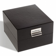 2x LEUCHTTURM ARCHIVE BOX LOGIK A5 + FREE SHIPPING In NL - Postzegels