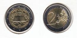 GRECE    2 Euro  2007 UNC - Grecia
