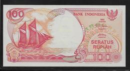 Indonésie - 100 Rupiah - Pick N°127 - NEUF - Indonesia
