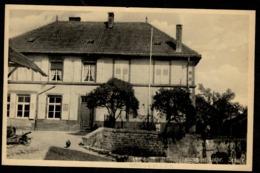 HANGVILER - Hangweiler - Ecole - Schule - Autres Communes