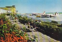 Airport Stuttgart 1972 - Aerodromi